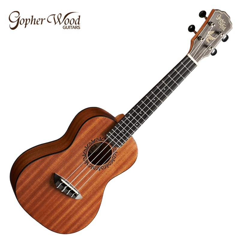 Gopherwood U70C Forte M